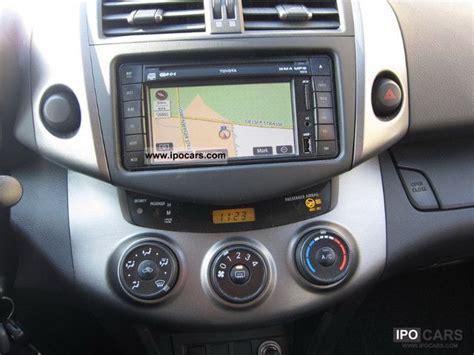 toyota rav   navigation net   car