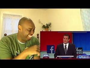 Bad lip Reading Of the Republican Debate Reaction!!! - YouTube