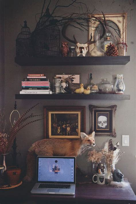 amazing gothic home office design ideas interior god