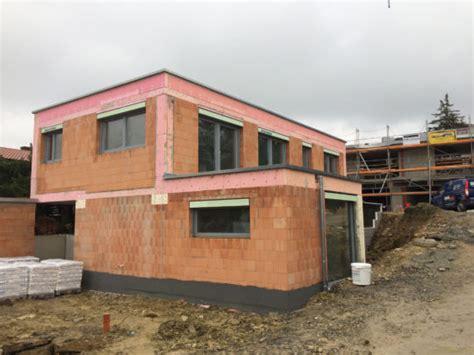 Nebauer + Partner » Einfamilienwohnhaus Mit Garage In Würzburg