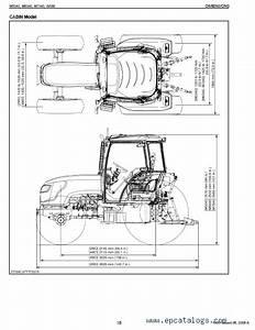 Kubota M5060 M6040 M7040 Tractors Workshop Manual Pdf