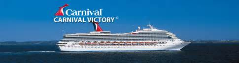 wedding registration carnival victory cruise ship 2017 and 2018 carnival