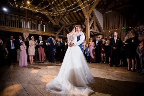 The First Dance At Your Wedding Bijou Wedding Venues