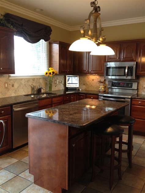 kitchen cabinets island kitchen aisle design decoration 3042