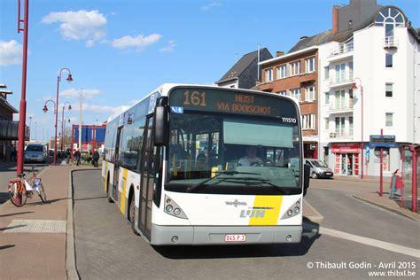 Aarschot Bus 161