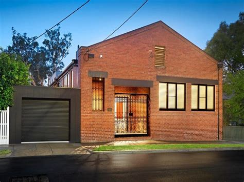 york inspired warehouse conversion  melbourne
