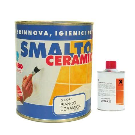 smalto  ceramica  sanitari jumbo paint produzione