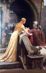 Being Chivalrous  How To Be A Modern Knight