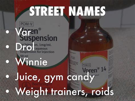 Steroids By Emily Shopene Haley Konkol Elissa