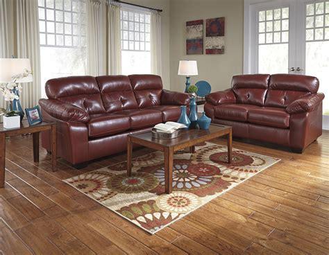 crimson casual contemporary living room furniture