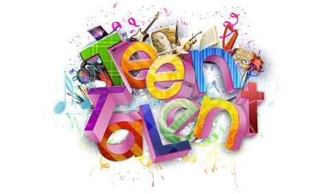 teen talent youth  discipleship