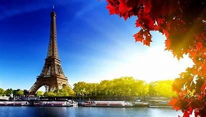 Eiffel Tower Desktop Wallpapers Paris Cave