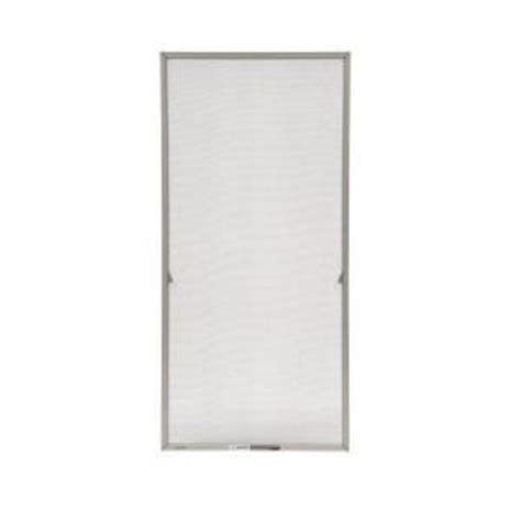 andersen aluminum double hung casement insect window screen  home depot screens windows house