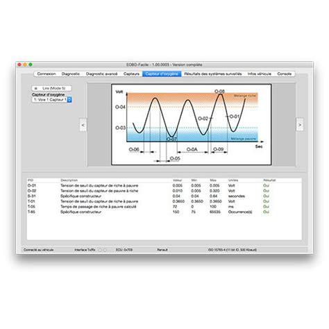 logiciel bureau logiciel eobd facile version complète aménagement bureau
