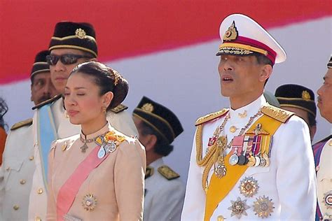 What Will Become Of Thailands Crown Prince