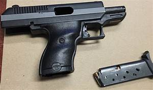 Quick Action By NYPD Cops Leads to Robbery Arrest, Gun ...