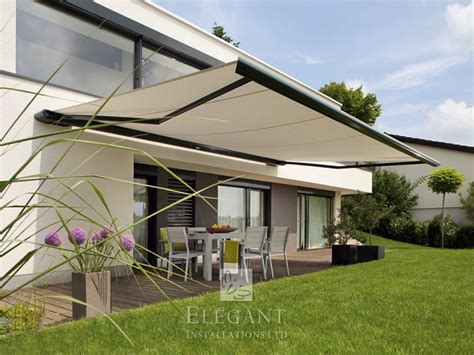 patio awnings uk quality awnings fully fitted  elegant
