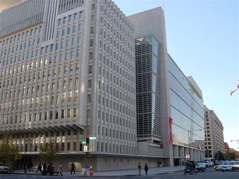 siege banque mondiale togo portefeuilles de projets de la bm et la bad assez