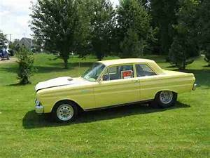 Buy Used 1965 Ford Falcon Pro Street In Fowlerville