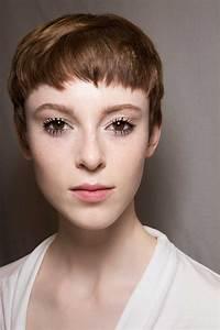 Coupe De Cheveux Femme Courte : coupe courte jeune femme automne hiver 2018 les plus ~ Melissatoandfro.com Idées de Décoration