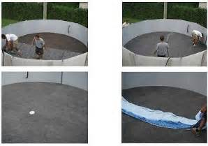 gorilla floor padding for above ground swimming pools liner protection s wholesale