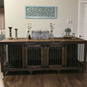 44 best lucy images on pinterest cheap fence ideas dog With cheap dog crate furniture