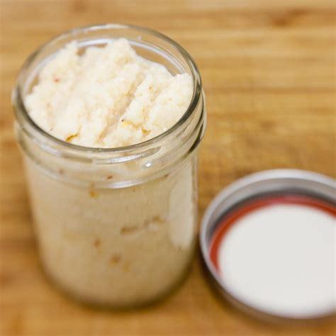 horseradish sauce horseradish sauce recipe dishmaps
