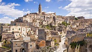Italy – a weekend visit to Matera