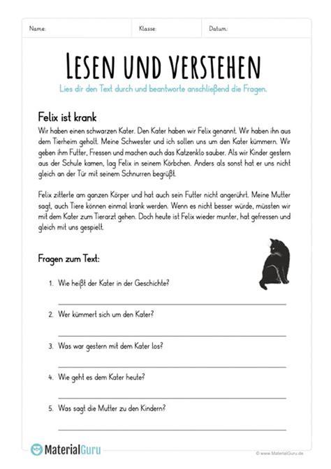 englisch für kindern kostenlos lesen und verstehen materialguru