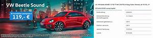 Auto Leasing Günstig : vw beetle sound neuwagen g nstig kaufen finanzieren ~ Kayakingforconservation.com Haus und Dekorationen