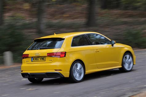 The audi a3 is the perfect companion. Audi A3 2012-2020 design & styling | Autocar