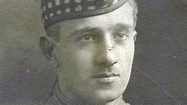 Auctioned medal honours hero of WW2 Japanese prison camp ...