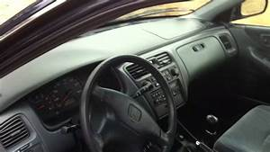 2000 Honda Accord Lx For Sale 5 Speed Manual