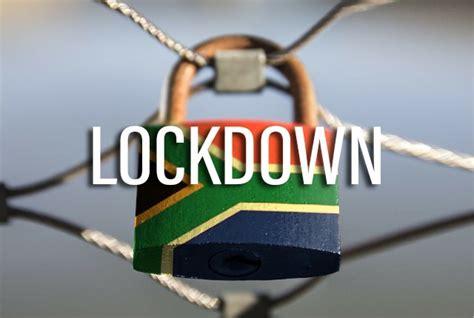 Covid-19: National lockdown talking points | Oudtshoorn ...