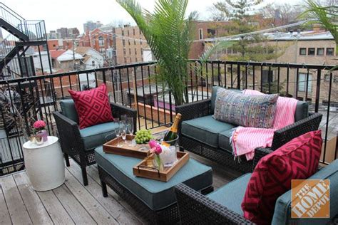 a small balcony patio decorating ideas by alex