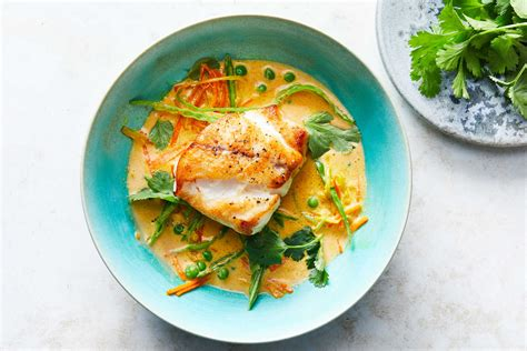 grouper curry recipes fillets cooking recipe dining