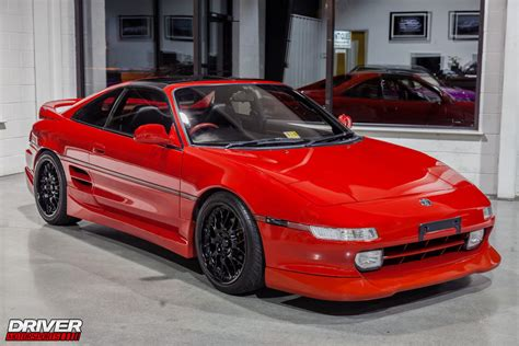 1992 Toyota Mr2 by 1992 Toyota Mr2 Gt For Sale 90714 Mcg