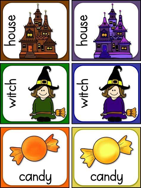 Pin On Halloween Language Arts Ideas