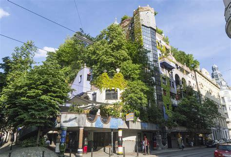 chambre d architecte l 39 architecture non conventionnelle de hundertwasser