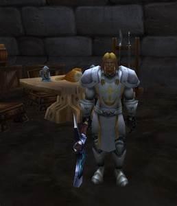 A Disturbing Development - Quest - World of Warcraft