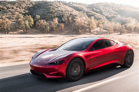 tesla roadster price the tesla roadster will start at 200 000 the verge