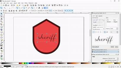 Inkscape Dhruv