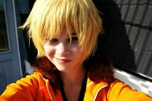 Kenny McCormick by CoppuCaykee on DeviantArt