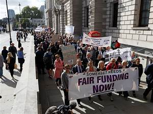 Government's school funding claim investigated by ...