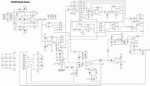 Jbl Cs1214 Wiring Diagram