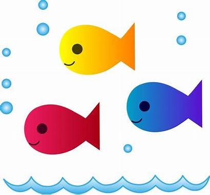 Fish Personality Clipart Face Clip Advertisement