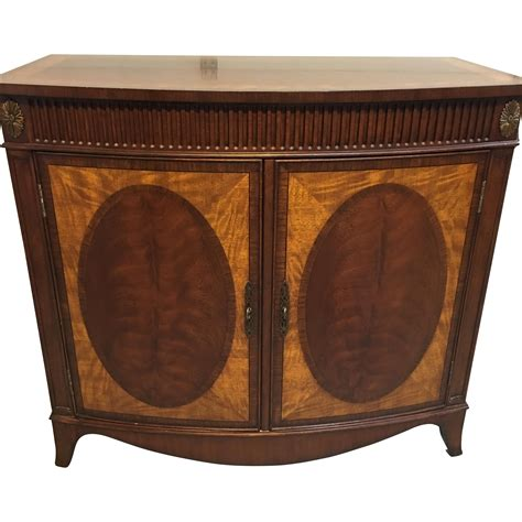 traditional credenza traditional style credenza by ethan allen chairish