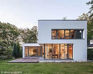 Moderne Hausfassaden Fotos : die besten 25 bauhaus architektur ideen auf pinterest architektur moderne architektur und ~ Orissabook.com Haus und Dekorationen