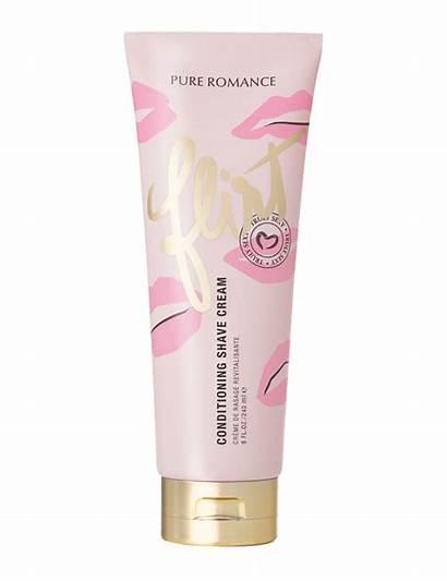 Coochy Romance Pure Flirt Cream Truly Shave