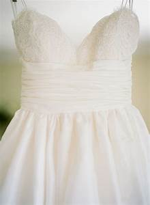 Spaghetti strap wedding gown with ruched waist for Spaghetti strap wedding dress